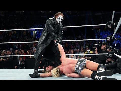 STING DEBUTS - Team Cena vs. Team Authority WWE SURVIVOR SERIES 2014 #SURVIVORSERIES