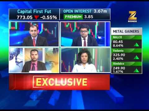 Final Trade: Exclusive conversation with K N Radhakirshnan, President CEO TVS