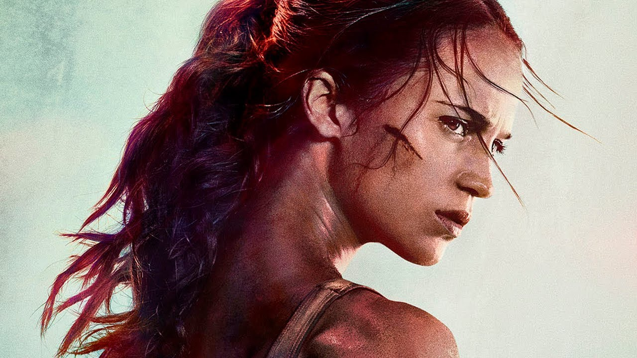 Tomb Raider – w kinach!