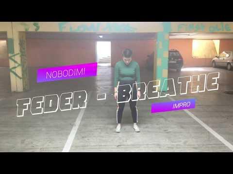 N°2 Dance - Feder- Breathe ∆