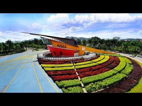 Kota Baru Parahyangan, Kota Mandiri Berwawasan Pendidikan