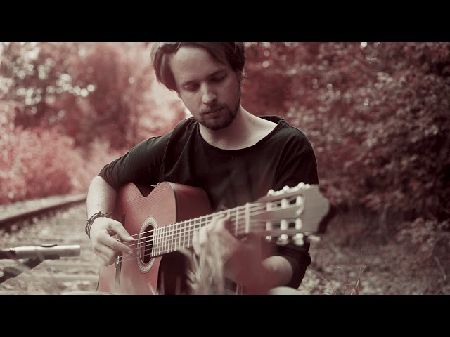 Tristian Urban - Herrin (outdoor live version)