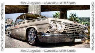 Memories of El Monte-The Penguins