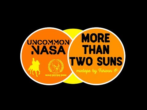 """Uncommon Nasa """"More Than Two Suns"""" (Official Music Video)"""