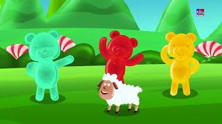 Эмоции Песня | Песня для детей | русский мультфильмы для детей | Rhymes in Russia | Emotions song