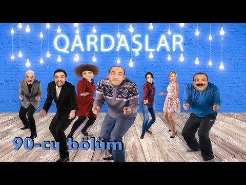 Qardaşlar (90-ci bölüm)