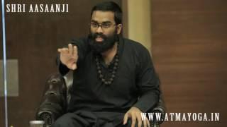 God is not Responsible!! - An Awakening Speech by Shri Aasaanji !!