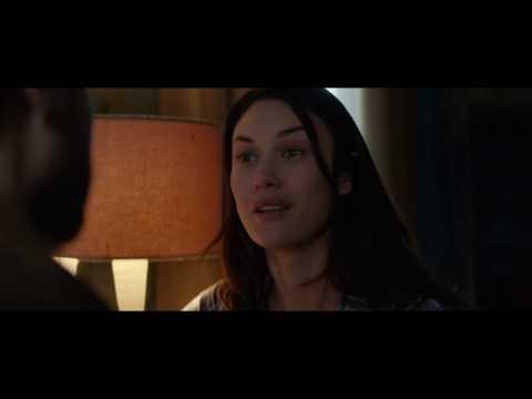The Room - Official Trailer [HD] | A Shudder Original