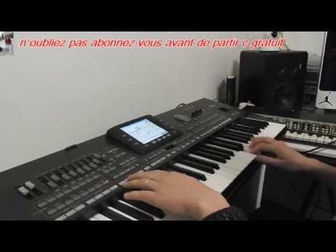 Instrument Aymane Serhani Ft. Mourad Majjoud 2019 - Labsa Jelaba | لابسة الجلابة