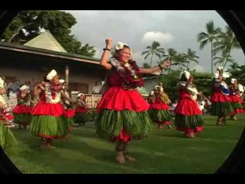 12 days of christmas hawaiian style - 12 Days Of Christmas Hawaiian Style