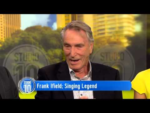 Frank Ifield: Singing Legend