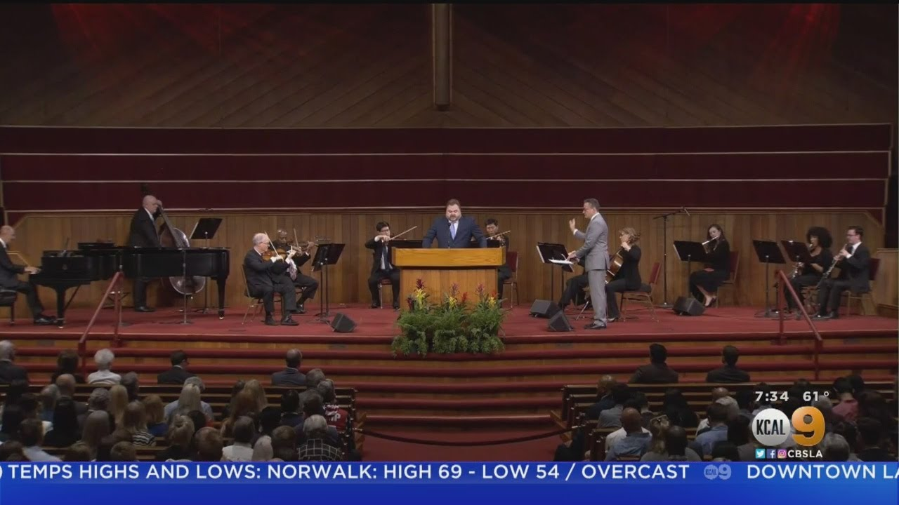 Sun Valley Megachurch To Hold Sunday Services Despite 3 Confirmed Cases Of COVID-19
