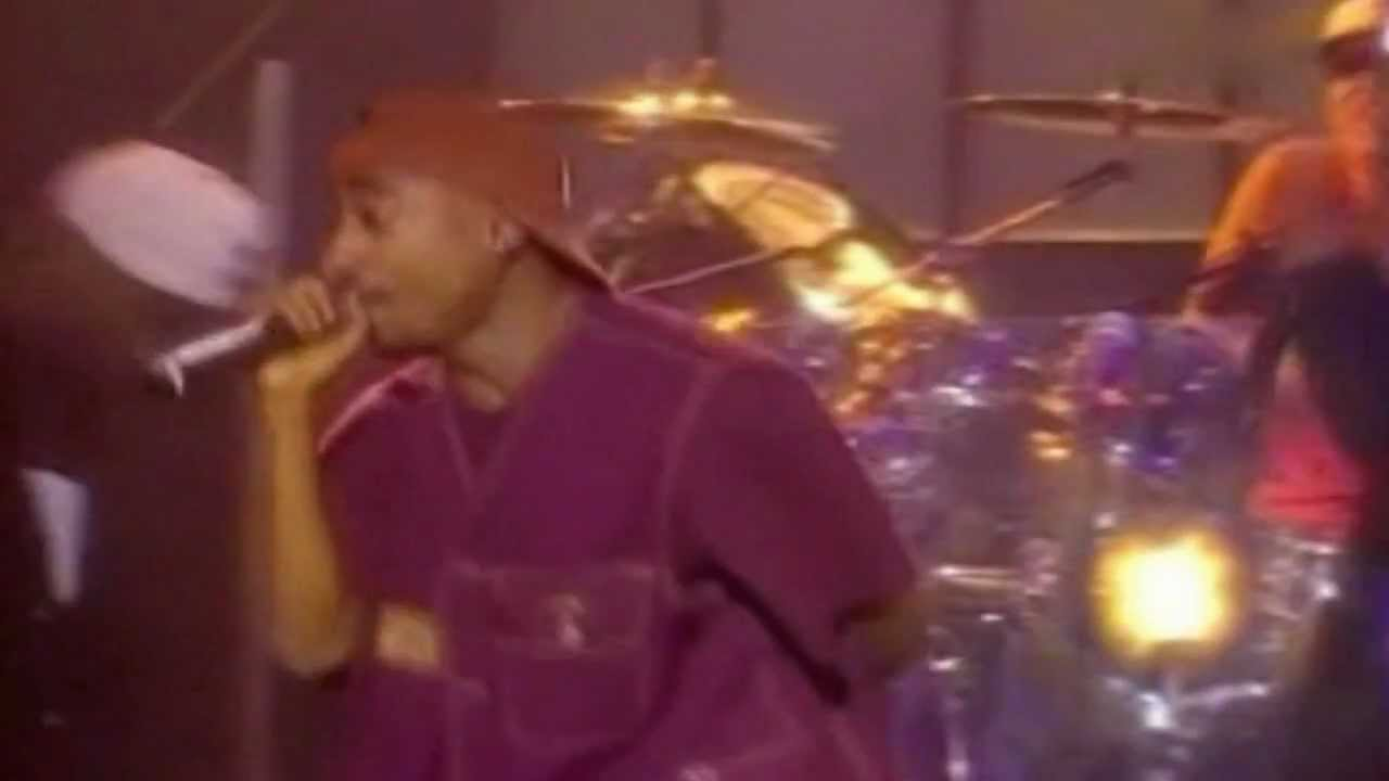 TRIBUTE: Celebrating 25 Years of 2Pac's 'Strictly 4 My N I G G A Z