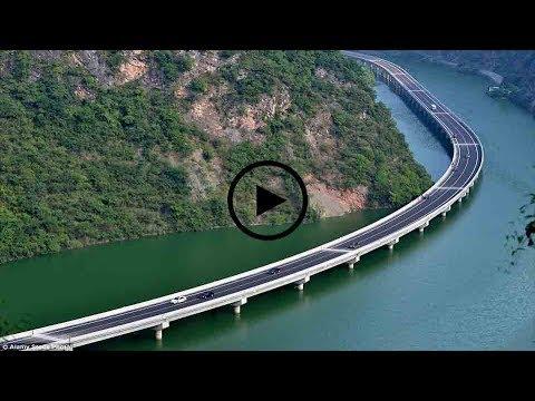 China Pakistan Economic Corridor CPEC Express Way Motorway In China Must Watch