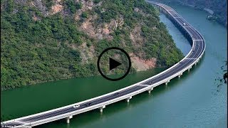 china pakistan economic corridor CPEC Express way Motorway in china must watch