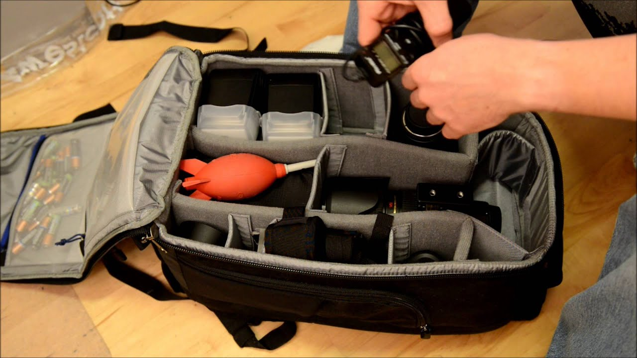 Camera Nikon Camera Bags whats in my camera bag nikon d300 trinity pocketwizards and more