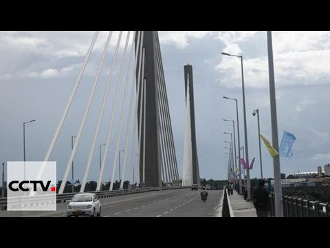 Tanzania Public Transportation: 'Rapid Buses' Introduced To Ease Traffic In Dar Es Salaam