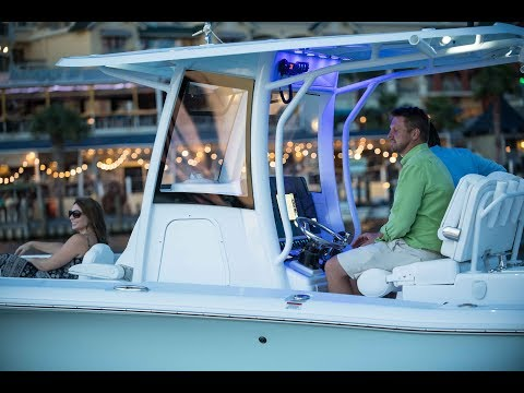 Sea Hunt Boats | Gamefish 30 With Forward Seating | Offshore Center Console Boats