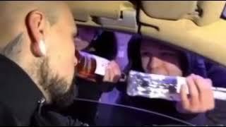 Когда друг бросил пить