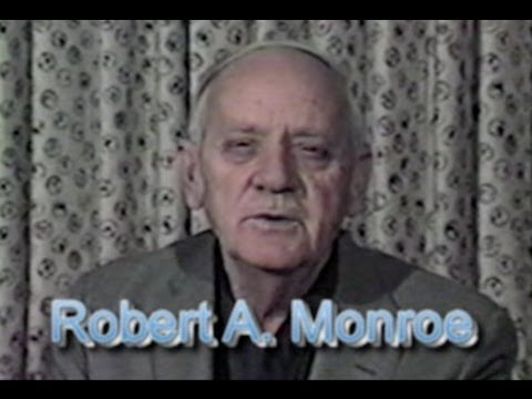 Bob Monroe on the Consciousness Enhancing Benefits of Gateway Voyage