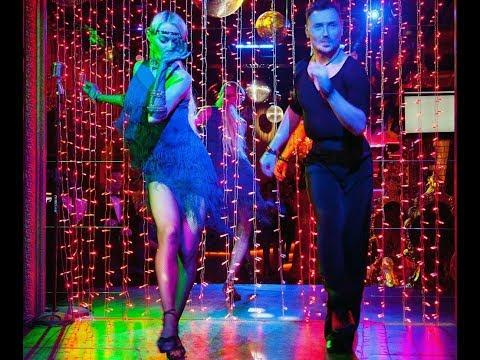 Танец в стиле Чикаго