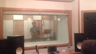 Zuname Bagpipes Recording