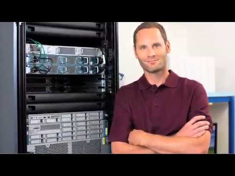GTRI Cisco FlexPod: Federal Energy Client Case Study