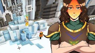 Maudado und seine doofen Pistazien! | Minecraft Master Builders