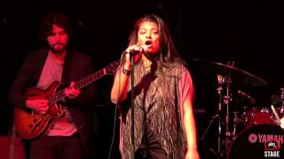 Marva Whitney - What Do I Have To Do To Prove My Love To You - Cover