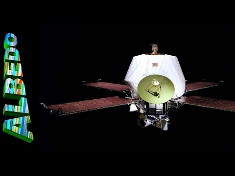 Mariner 9 and Mariner 10 from Space Probes by ALBEDO. New Age Space Music.