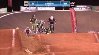 2015 USA BMX Carolina Nationals Day 1 - 28-35 Expert