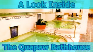 Come along as we explore the Hot Springs National Park in Hot Springs Arkansas. We enjoyed our stay at the Gulpha Gorge Campground, just a few minutes ...
