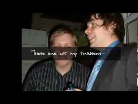 The Paul Machin Awards 2008 pt2