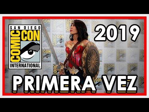 vlog:-comic-con-2019-¡mi-primera-vez!