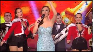 Natasa Djordjevic - Alal vera - GNV - (TV Grand 01.01.2015.)