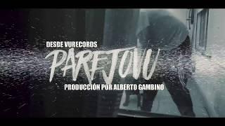 PAREJOVU  | FREEDOM | PROD. ALBERTO GAMBINO  ( Videoclip ) VU Records 2018
