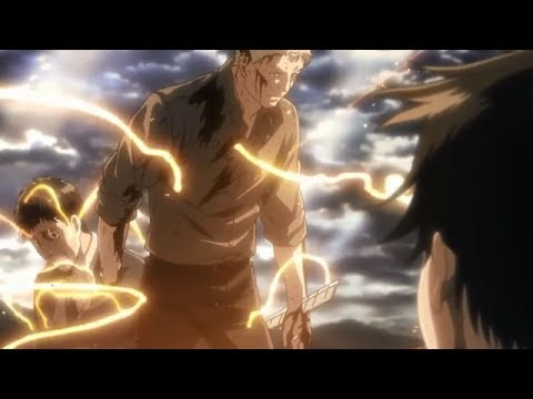 Attack on Titan AMV - Vogel im Käfig 2.0 (Seasons 1+2)