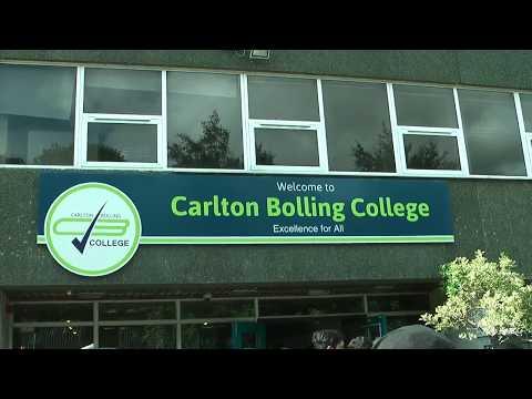 bradford carlton bolling school