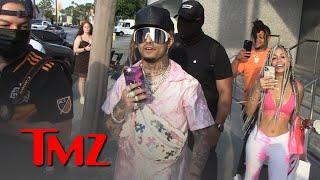 Lil Pump Says Migos Definitely Belongs on Rap's Mt. Rushmore   TMZ