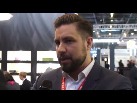 Role Of Materials For 5G Technology – Mikko Lassila From Exel Composites   JEC World 2018
