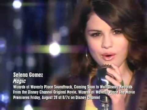 magic selena gomez descargar gratis