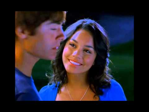 HIGH SCHOOL MUSICAL 2 - You Are The Music in Me ( Ending )