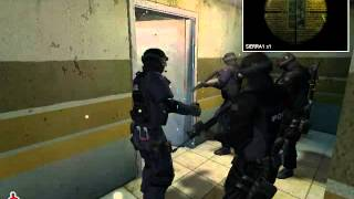 CAMPAÑA SWAT 4 PARTE 1 ESPAÑOL