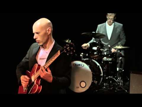 My Favourite Things (The Brotherhood Jazz Trio)