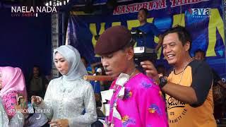 Toang Nunuk - Desi Paraswati - NAELA NADA Live Ender