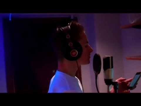 Bounce It - Juicy J (Cover) - In Studio