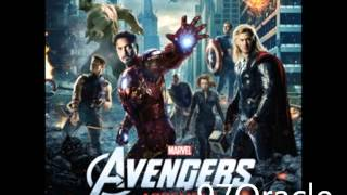 Marvel's The Avengers Soundtrack: 4 Papa Roach - Even If I Could Free MP3 Download