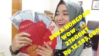 Buka HONGPAO Dapet 27600NT|| GONG XI FA CAI
