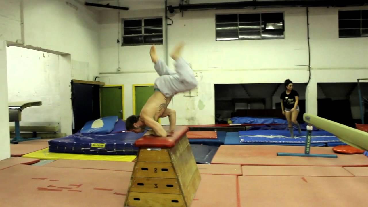 Steel City Gym Sheffield Youtube