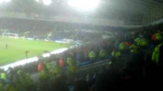 Cardiff VS Stoke 18/01/11 FA CUP 3RD ROUND REPLAY
